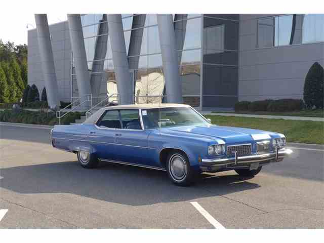 1973 Oldsmobile 98 Regency | 957696