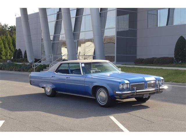 1973 Oldsmobile 98 Regency | 957696