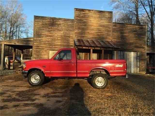 1995 Ford F150 | 957697