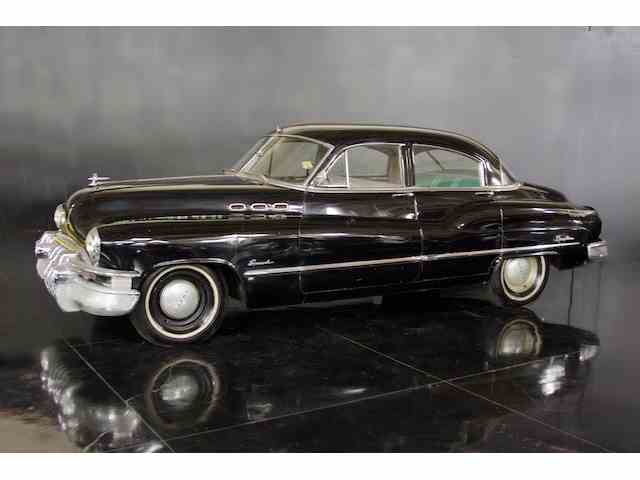 1950 Buick Special | 957707