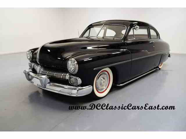 1950 Mercury 2-Dr Coupe | 957709