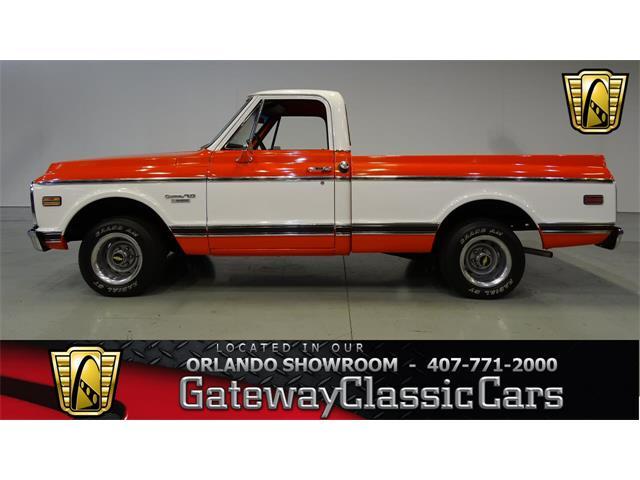 1970 Chevrolet C/K 10 | 950771