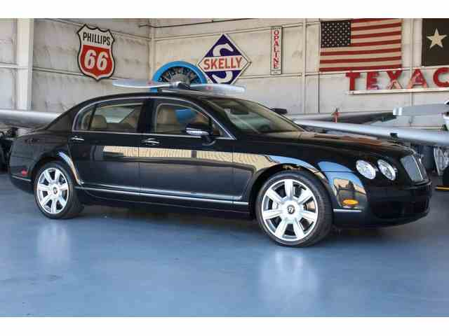 2007 Bentley Continental Flying Spur | 957712