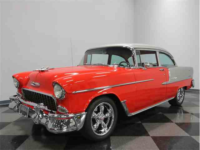 1955 Chevrolet Bel Air | 957717