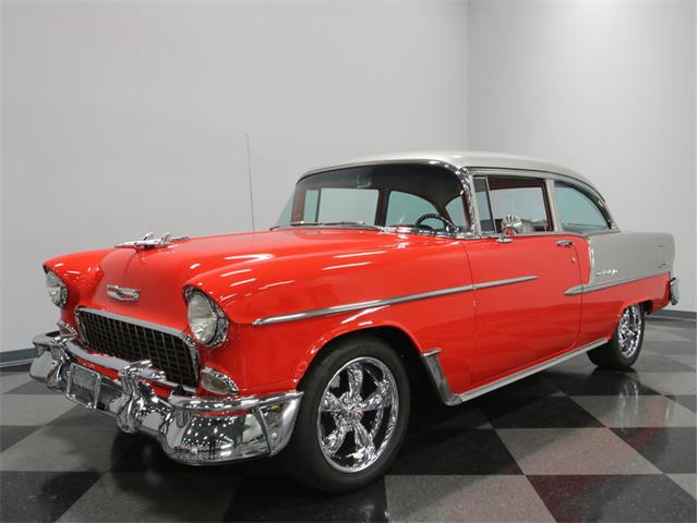 1955 Chevrolet Bel Air | 957717