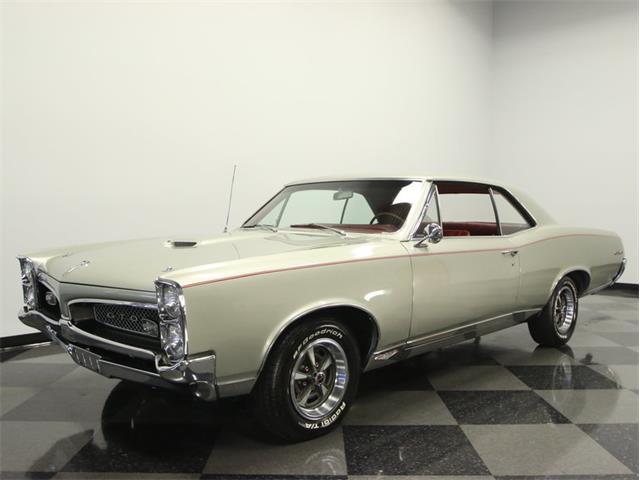 1967 Pontiac GTO | 957720