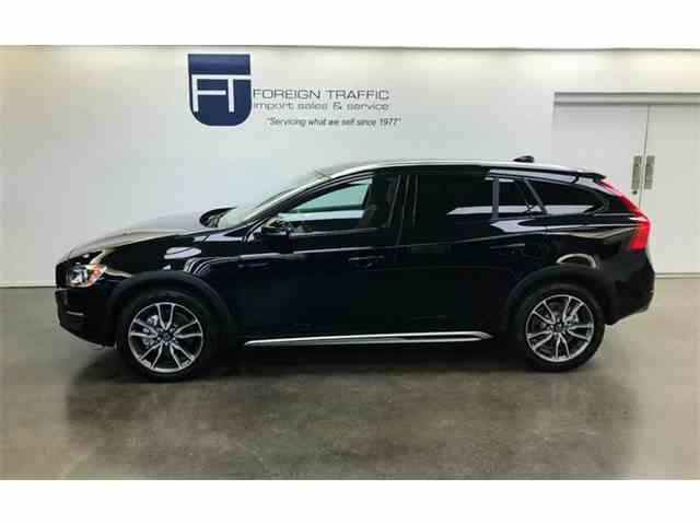 2016 Volvo V60 Cross Country | 957721