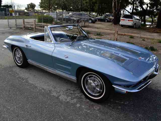 1963 Chevrolet Corvette | 957722