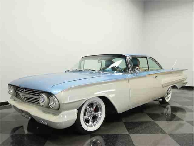 1960 Chevrolet Impala | 957723