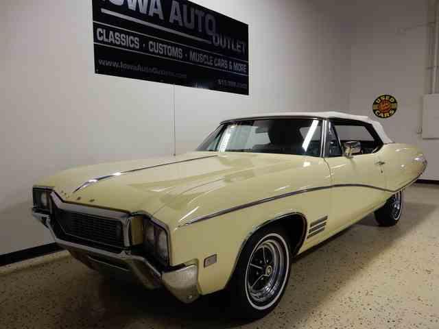 1968 Buick Skylark | 957724