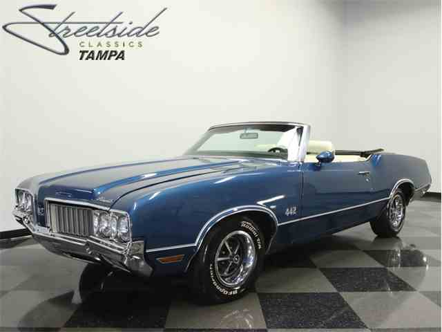 1970 Oldsmobile Cutlass | 957725
