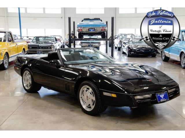 1989 Chevrolet Corvette | 957728
