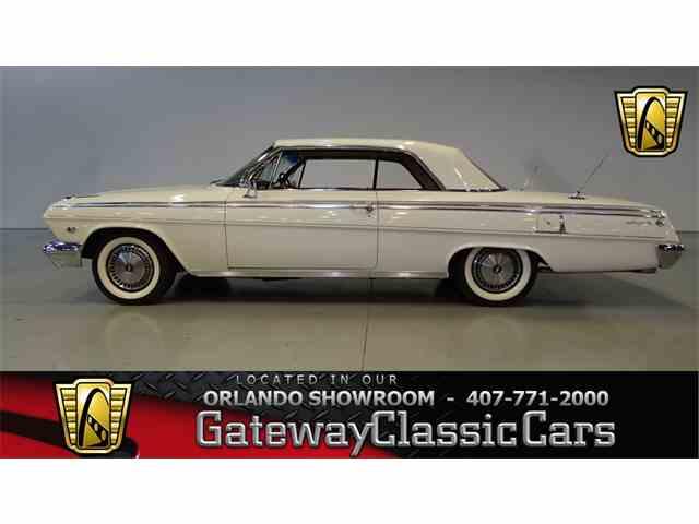 1962 Chevrolet Impala | 950773