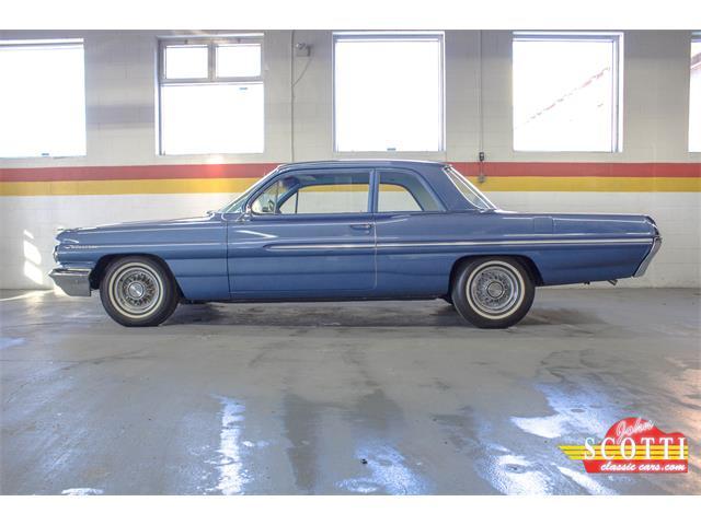 1962 Pontiac Catalina | 957731