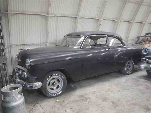 1953 Chevrolet D1X   957735