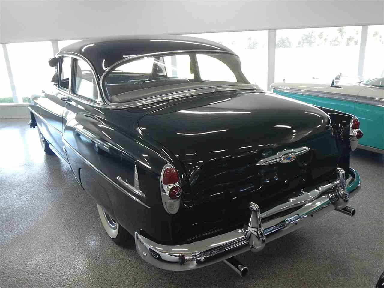 1953 chevrolet 210 for sale cc 957736. Black Bedroom Furniture Sets. Home Design Ideas