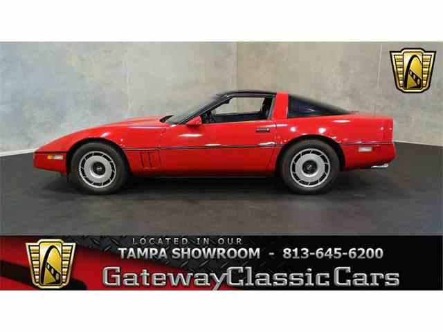 1984 Chevrolet Corvette | 950774