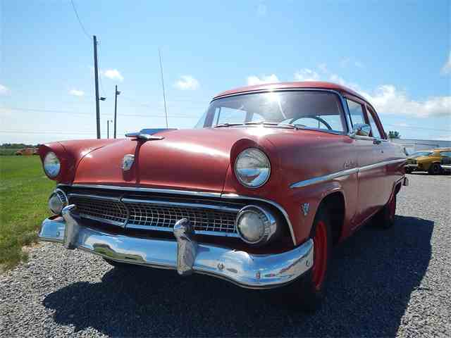 1955 Ford Customline | 957740