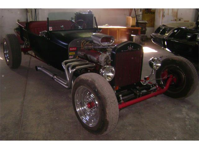1923 Ford T-Bucket | 957742