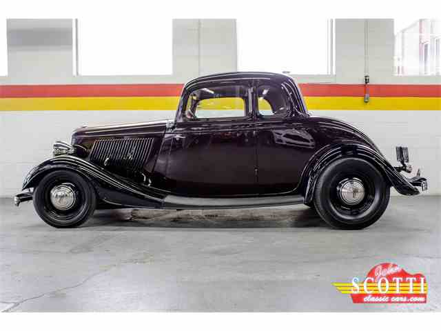 1933 Ford Hot Rod | 957744