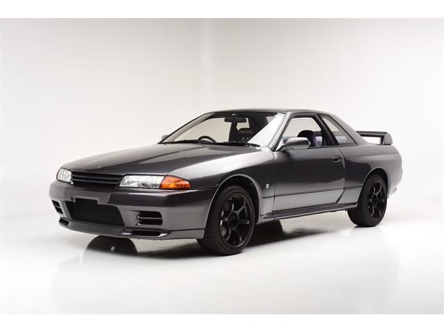 1991 Nissan Skyline | 957745