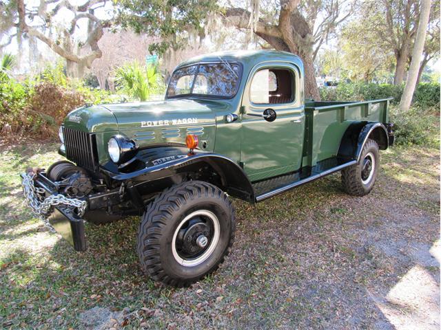 1948 Dodge Power Wagon | 957746