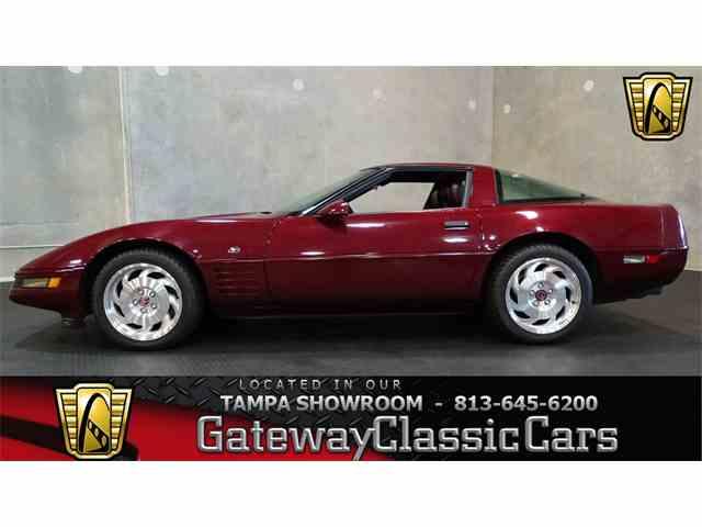 1993 Chevrolet Corvette | 950775