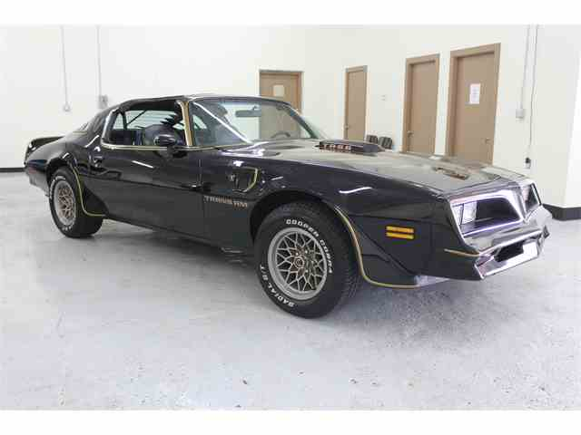 1978 Pontiac Firebird Trans Am | 957751