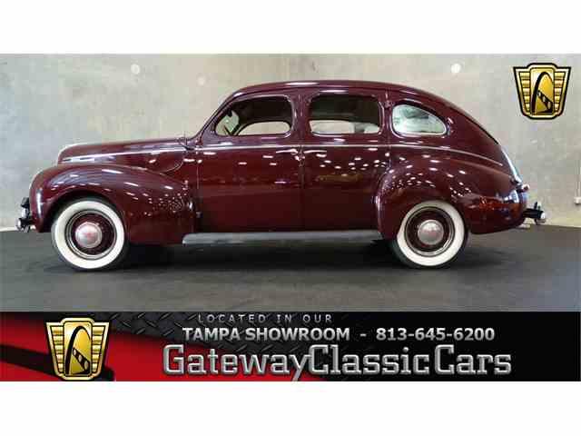 1939 Mercury Sedan | 950776