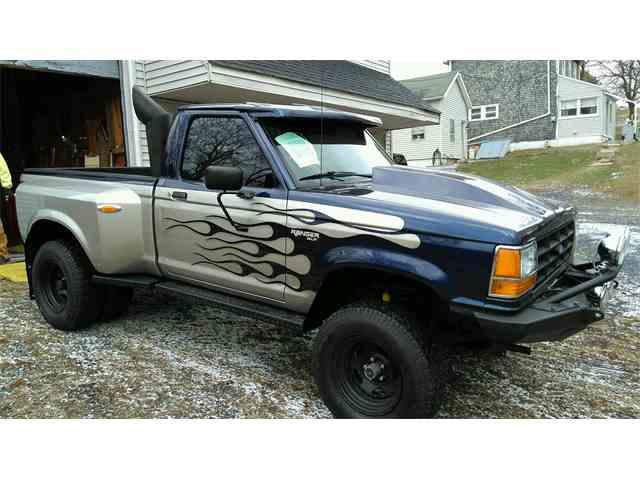 1990 Ford Ranger | 957763