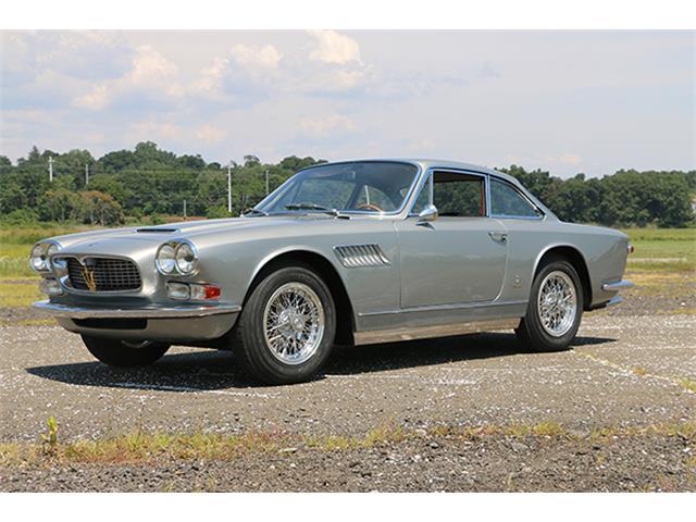 1966 Maserati Sebring | 957765
