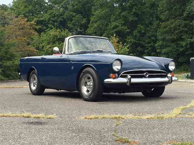 1965 Sunbeam Tiger | 957766
