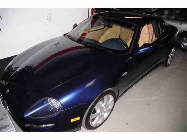 2005 Maserati Cambiocorsa | 957768