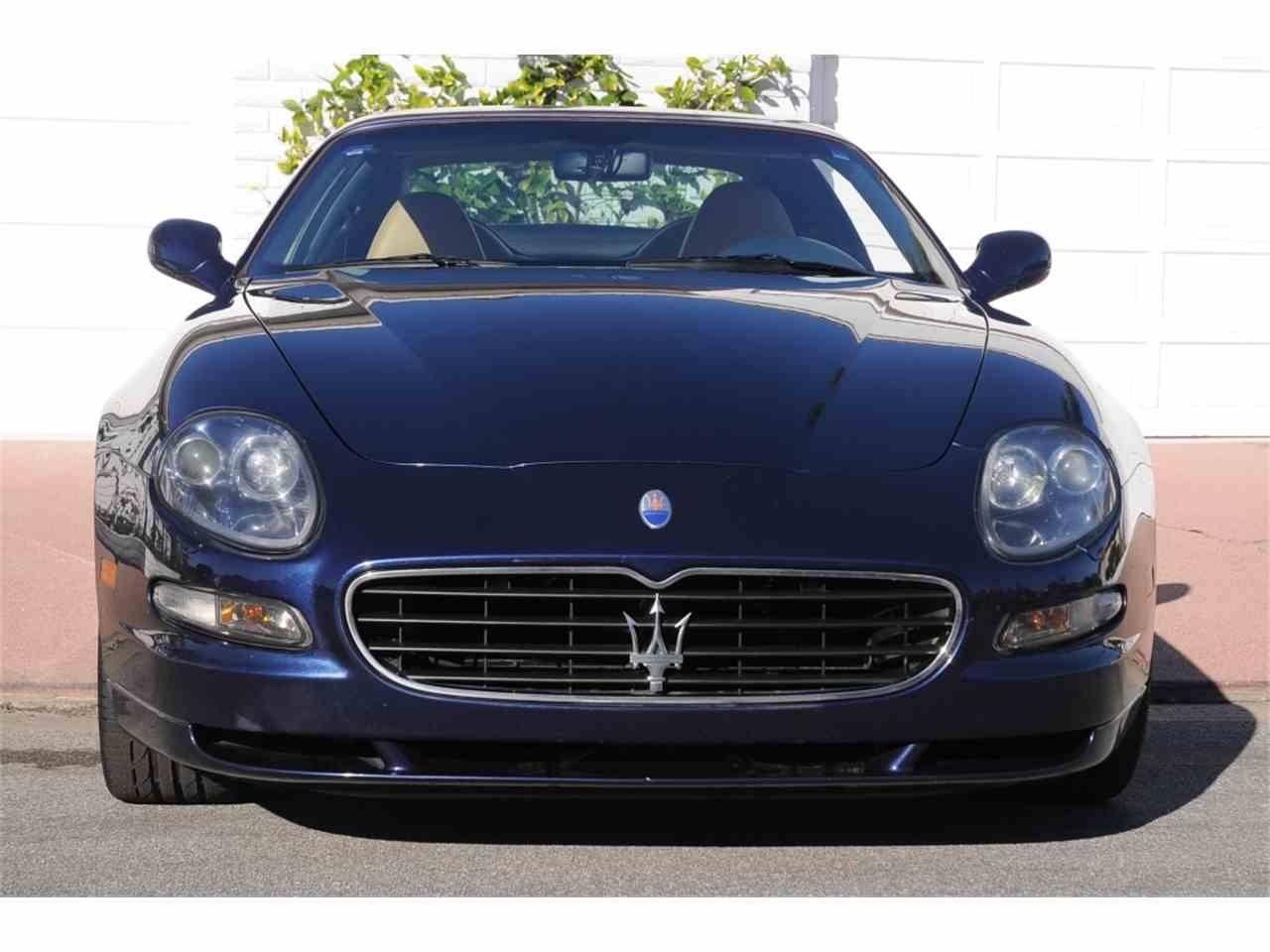 2005 Maserati Cambiocorsa for Sale - CC-957768