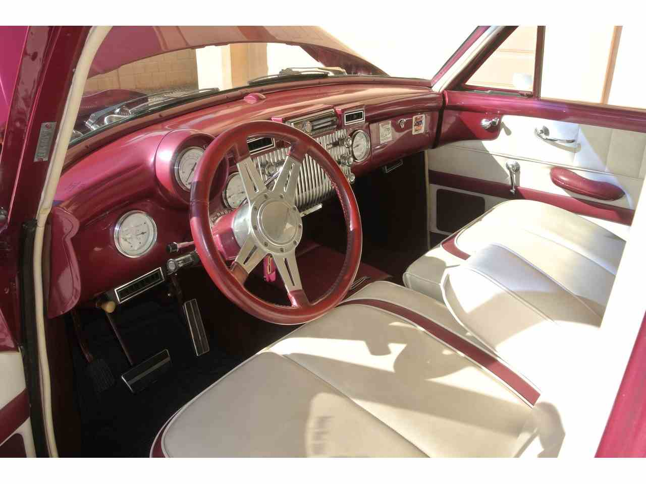 Large Picture of Classic 1953 Buick Super located in Scottsdale Arizona - $54,000.00 - KJ0R