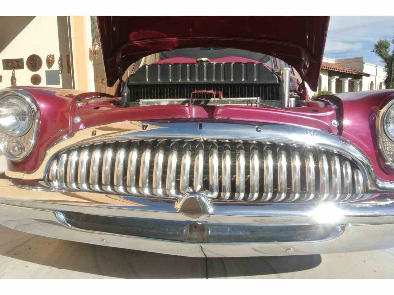 Large Picture of '53 Super located in Scottsdale Arizona Offered by Classic Car Pal - KJ0R