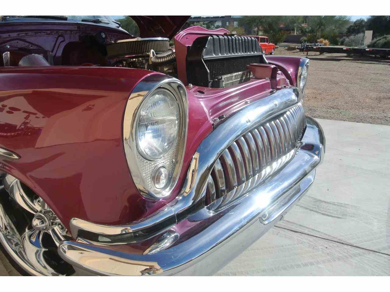 Large Picture of Classic '53 Buick Super located in Scottsdale Arizona Offered by Classic Car Pal - KJ0R