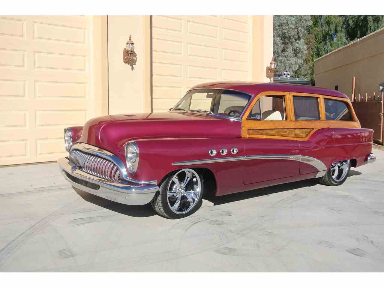 Large Picture of 1953 Buick Super located in Arizona Offered by Classic Car Pal - KJ0R
