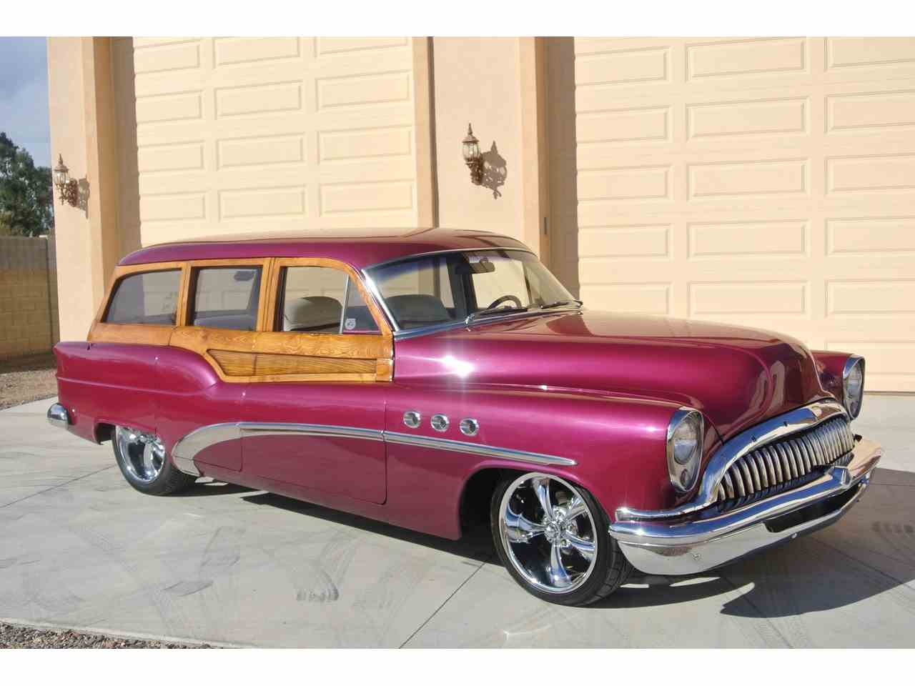 Large Picture of Classic 1953 Super located in Scottsdale Arizona - $54,000.00 Offered by Classic Car Pal - KJ0R