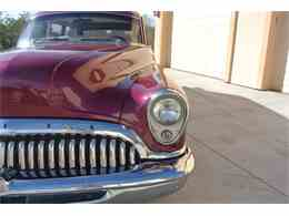 Picture of '53 Buick Super - $54,000.00 Offered by Classic Car Pal - KJ0R