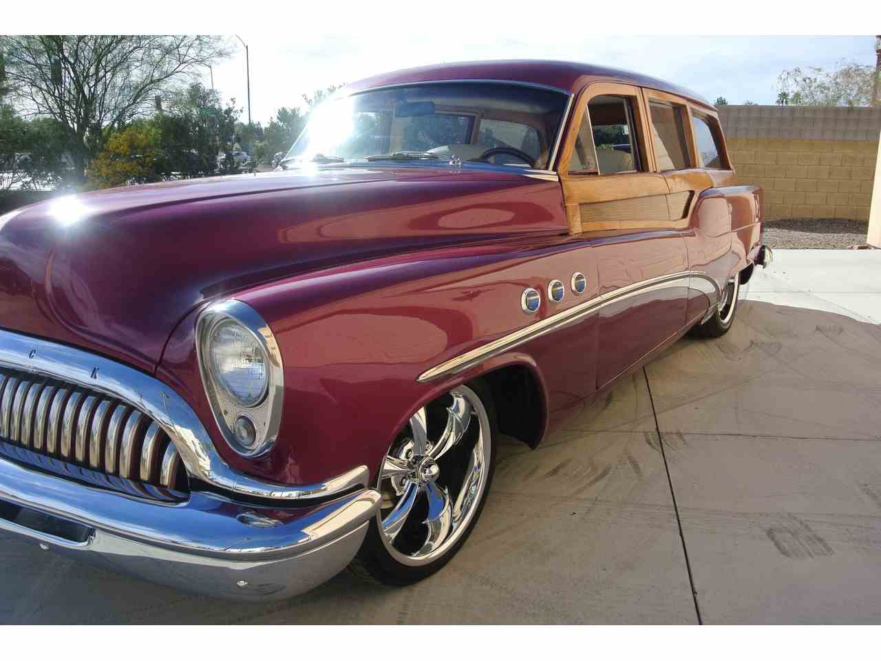 Large Picture of Classic '53 Buick Super - KJ0R