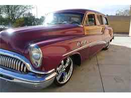 Picture of 1953 Buick Super located in Arizona - $54,000.00 Offered by Classic Car Pal - KJ0R