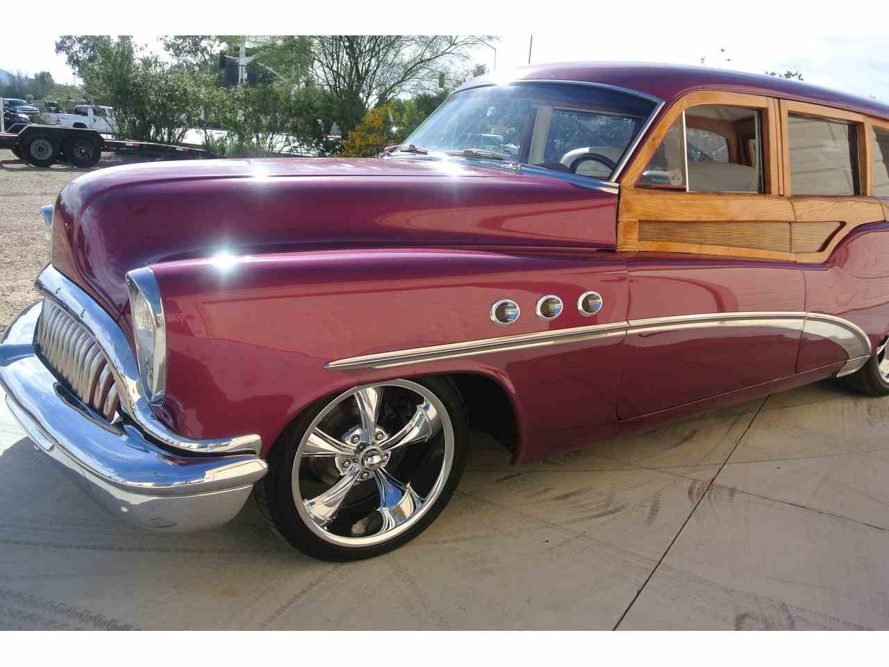 Large Picture of Classic '53 Super located in Scottsdale Arizona Offered by Classic Car Pal - KJ0R