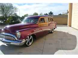 Picture of 1953 Buick Super Offered by Classic Car Pal - KJ0R