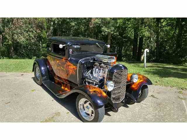 1931 Ford Coupe | 957777