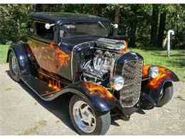 Picture of '31 Coupe - KJ0X