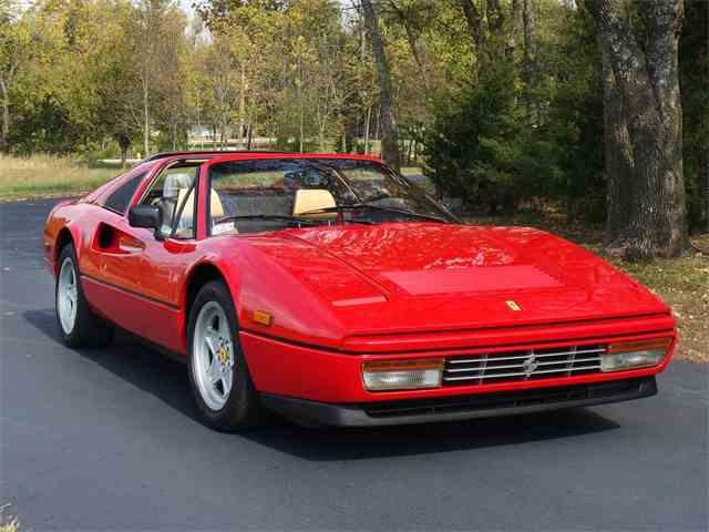 1987 Ferrari 328 GTS | 957779