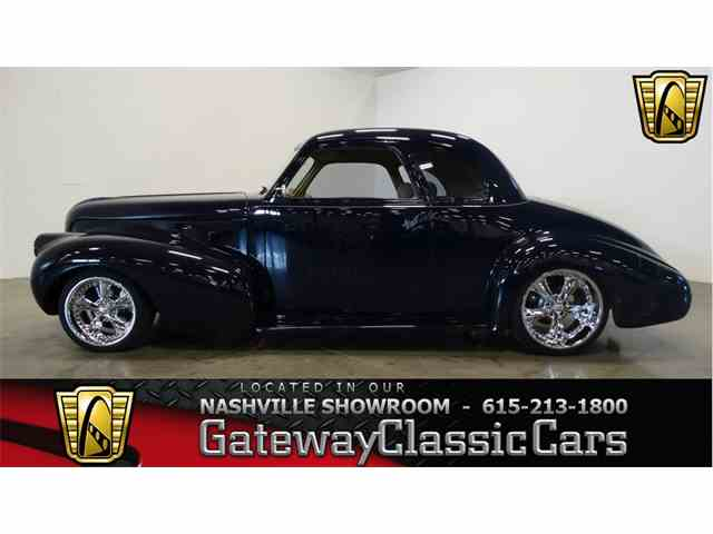1940 Buick 5-Window | 950778