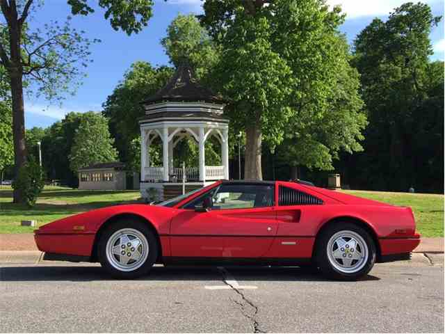 1988 Ferrari 328 GTS | 957781