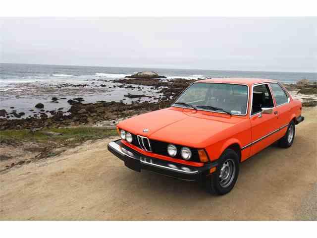 1977 BMW 320i | 957784